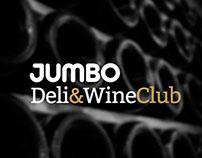 Jumbo Deli & Wine App / CENCOSUD