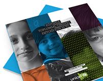 Report Design for Unicef