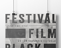 Montreal International Black Film Festival '15
