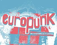 EUROPUNK - PUNK FANZINE