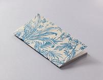 Cuadernos de su padre & de su madre Nº2