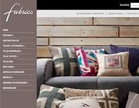 www.fabrics.cl