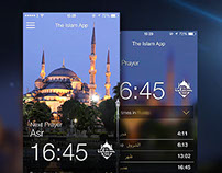 The Islam App for iPhone