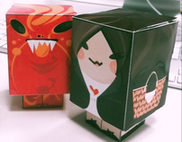 PaperToy Designs