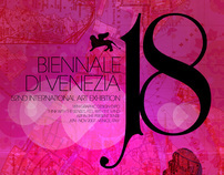 Bienalle di Venezia