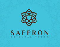 Brand Identity SAFFRON / For  SALE /