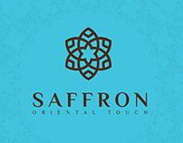 Brand Identity SAFFRON / For  SALE /
