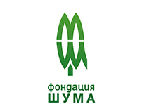 SHUMA logo project