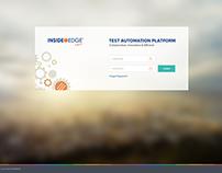 INSIDE EDGE xAFT - Test Automation Platform