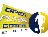 Open Futsal Goiana 2014