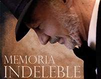 Memoria Indeleble - Poster