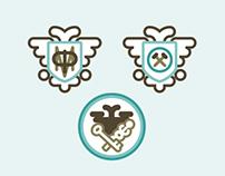 Главбух icon set