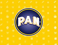 Recetario Harina PAN
