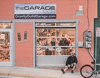 Helena, Montana's Gravity Guild Garage