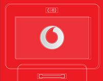 Vodafone Game