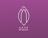 LALE logo project
