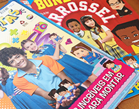 Paper Toys Editora Online