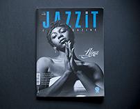 Jazzit. Italian jazz magazine