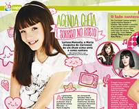 Revista TV KIDS