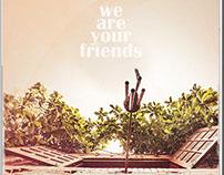 PRB-We are your friends [album art]