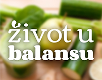 Life in Balance - zivotubalansu.com