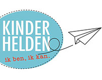 CORPORATE IDENTITY | KINDER HELDEN