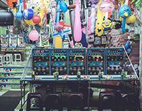 CingJing and Taichung, Taiwan (Part 2)