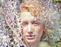 Di angeli maldestri fragili e gelsomini in fiore