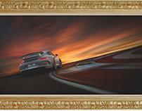 Porsche. Masterpieces.