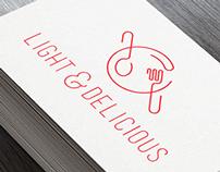 LIGHT & DELICIOUS