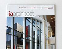 IA Architect Magazine, Spring 2014