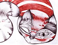 Ilustraciones_WUAU! objetos únicos de diseño