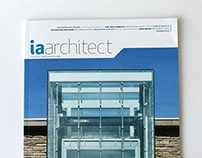 IA Architect Magazine, Summer 2014