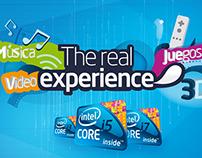 The Real Experience Intel i3 i5 i7