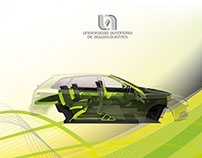 Car Design Proyect