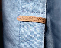 Nowadays Clothing Lookbook