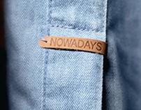 Nowadays Clothing Lookbook