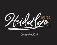 Campaña 2014-  Restaurant Hidalgo 6934