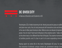DC Diver/City