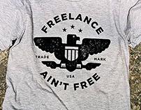 Mikey Burton | Freelance Ain't Free