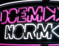 BNN Doe Maar Normaal Titles