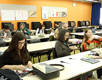 Workshop Estamparia | Julho 2014