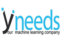 Motion Graphics: Yneeds: Your Machine Learning Company