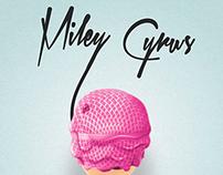 Concert poster concept