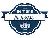 Semana in House - CookingTools