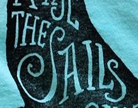 Raise the Sails Tee