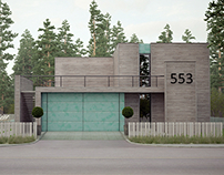 HOUSE 553