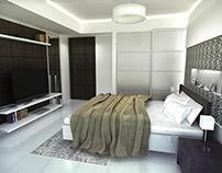 Bombay Apartment Interiors