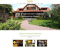 www.gworek.pl | New Website with WordPress