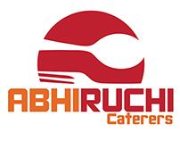 Logo Design - Abhiruchi Caterers